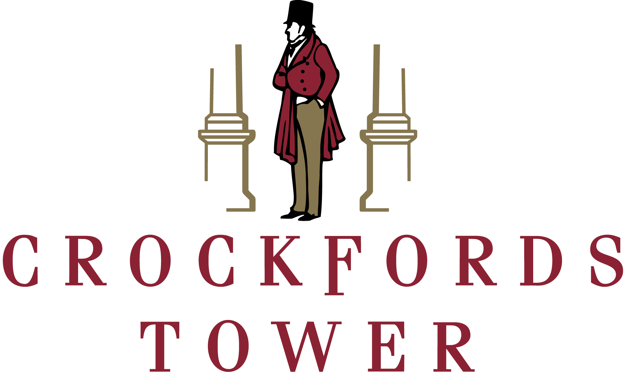 Crockfords Tower