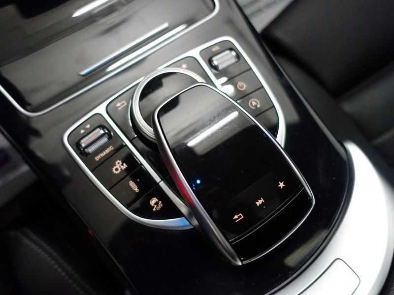 Mercedes-Benz C-Klasse 43 AMG 4M Black Series 368pk Autom- Schuifdak, Burmester, Leer, MBUX, Camera, Full! afbeelding 25