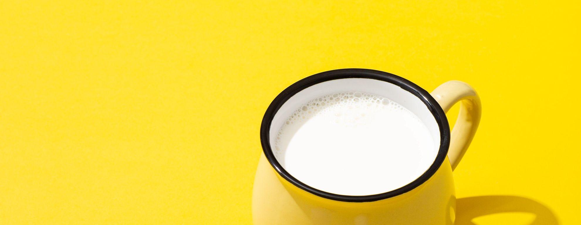 12 alimentos ricos en calcio que fortalecen tu salud - Featured image