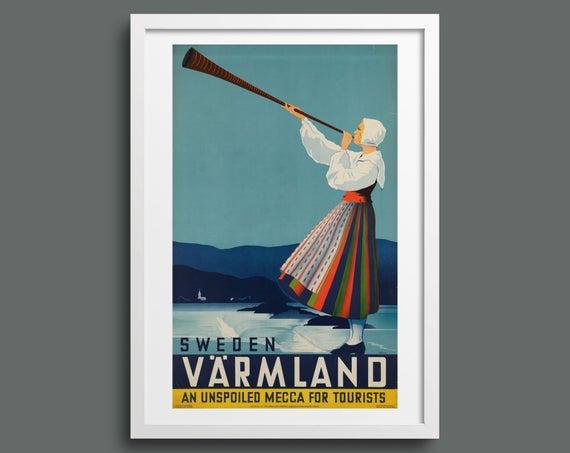 Värmland, Sweden