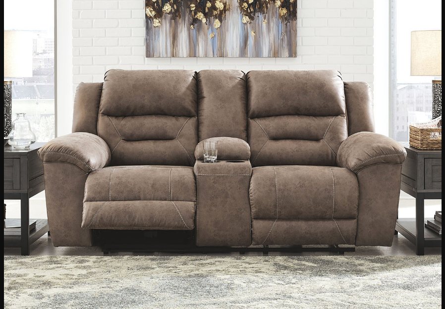 Best Slipcover for a dual reclining loveseat with a center console (Reviews & Buying Guide)