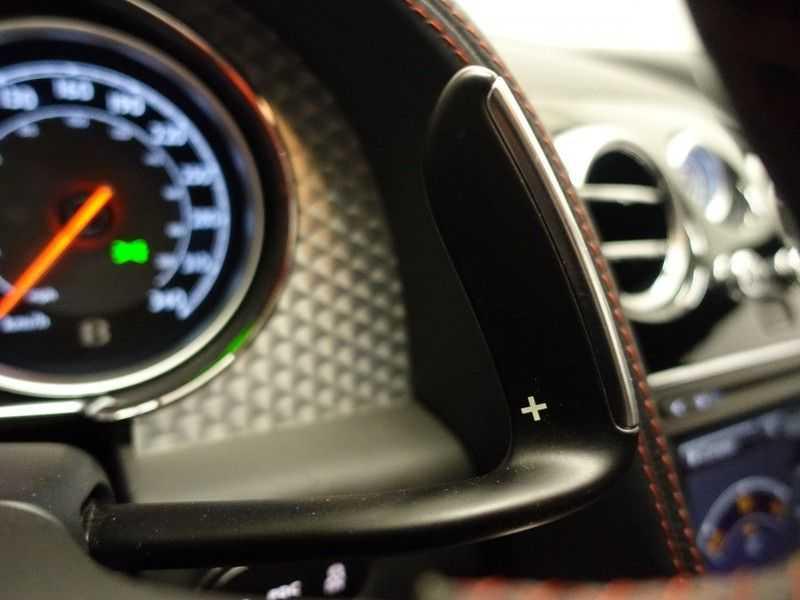 Bentley Continental GT 4.0 V8 508pk Aut- Slechts 22dkm! Design Styling afbeelding 12