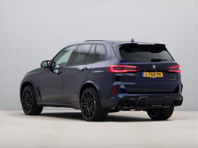 BMW X5 M Competition afbeelding 11