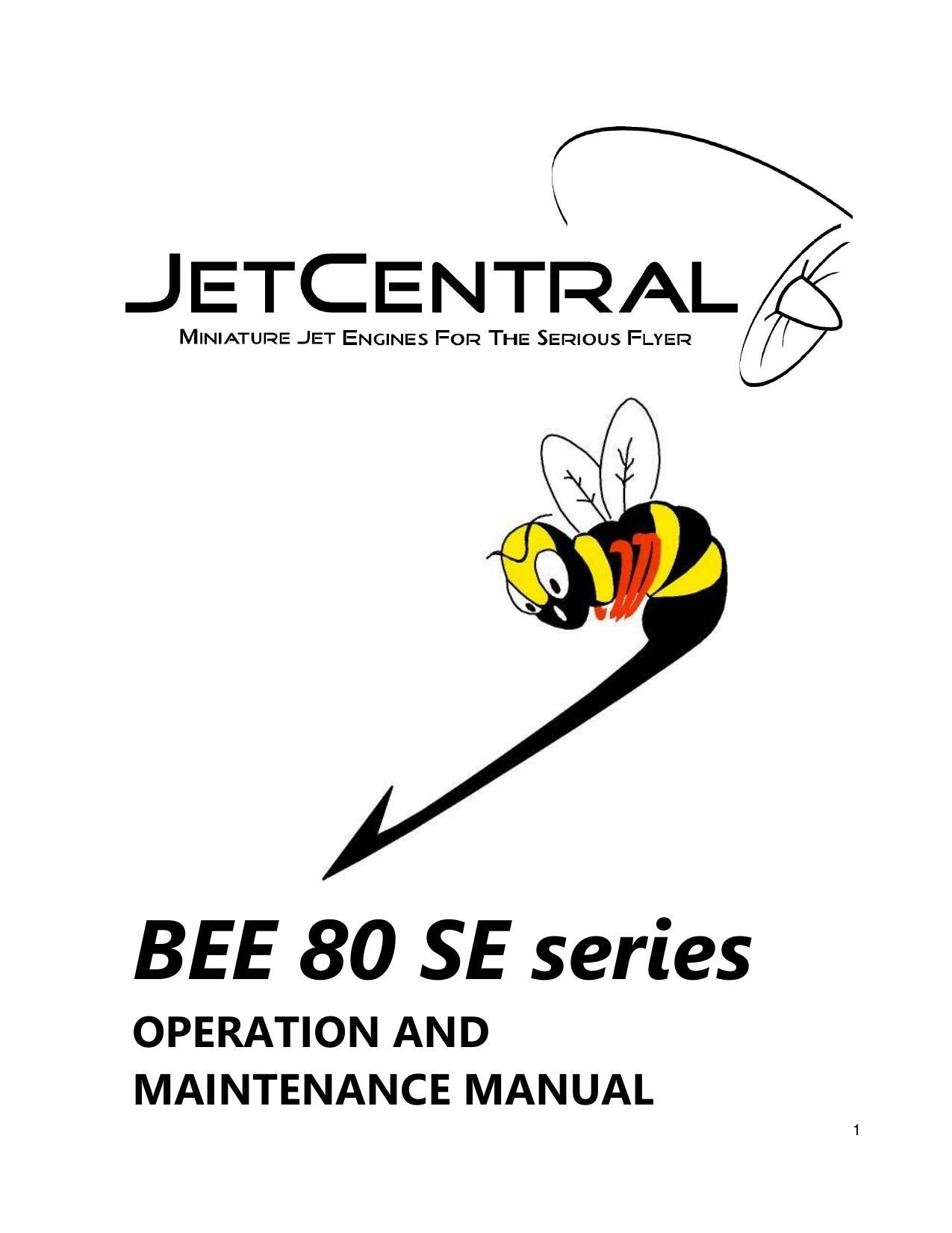 Bee 80 SE Series