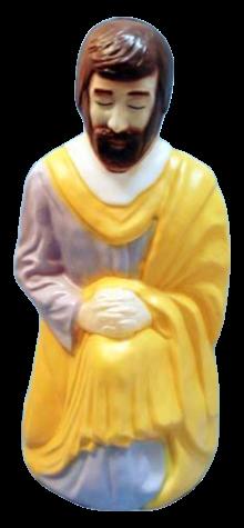 Life-Size Joseph photo