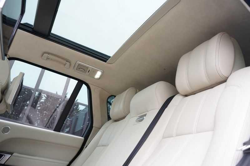 Land Rover Range Rover 4.4 SDV8 Autobiography aut. (nieuwe motor) extreem compleet! afbeelding 24