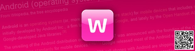 The Wapedia Logo