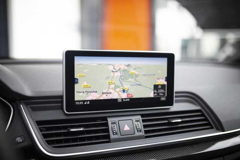 Audi SQ5 3.0 TFSI Quattro *Pano / B&O / Tour pakket / 360 Camera / ACC / Luchtvering* afbeelding 15