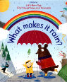 What makes it rain? by Katie Dynes