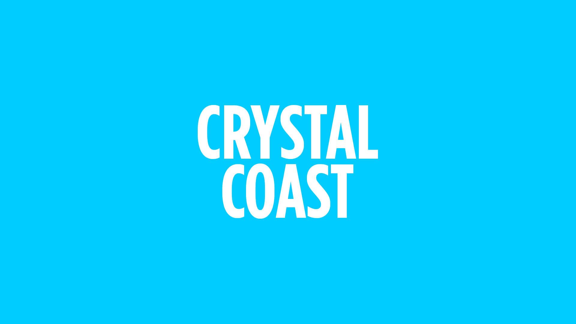 Crystal Coast service company logo