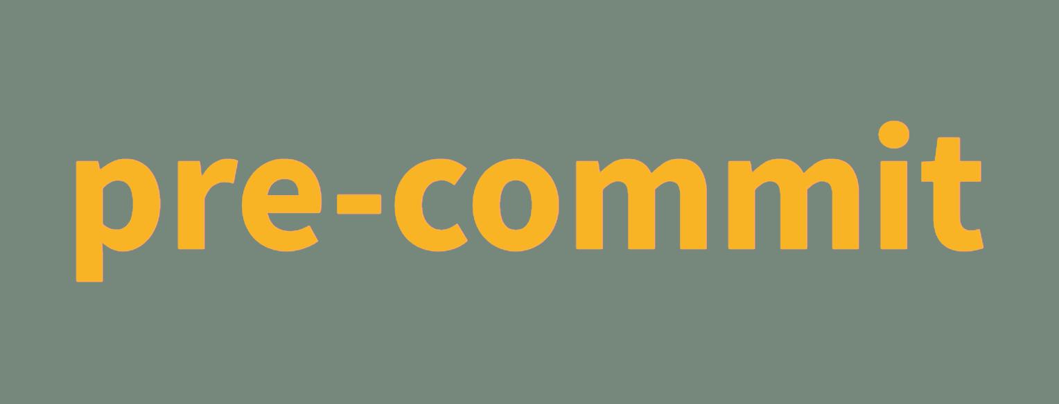 pre_commit