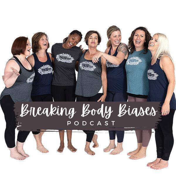 Breaking Body Biases logo