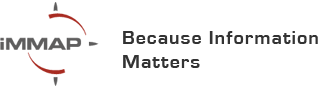 iMMAP logo