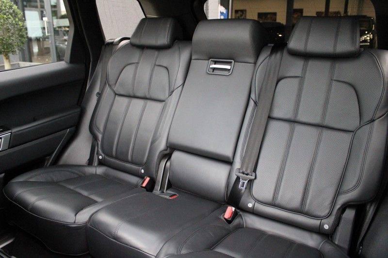 Land Rover Range Rover Sport 3.0 SDV6 HSE Dynamic Pano, Black pack afbeelding 14