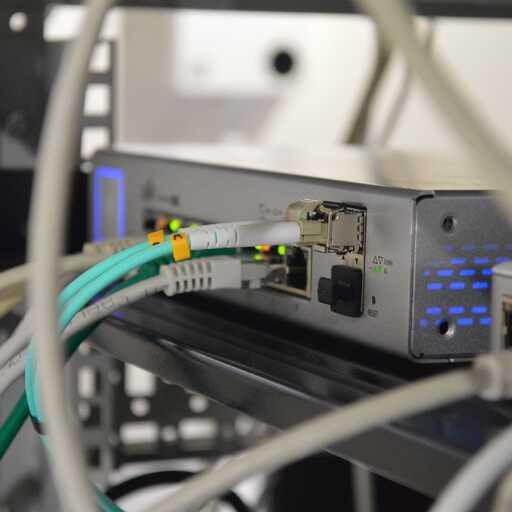 Fiber Optic Cabling App