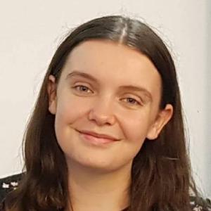 Image of Lauren Marks