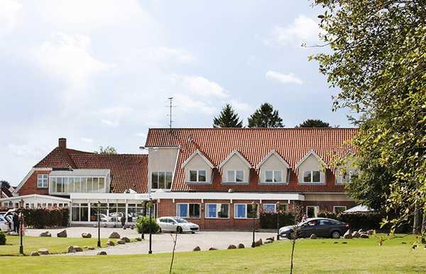 Fangel Kro og Hotel
