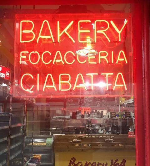 Bakery 164