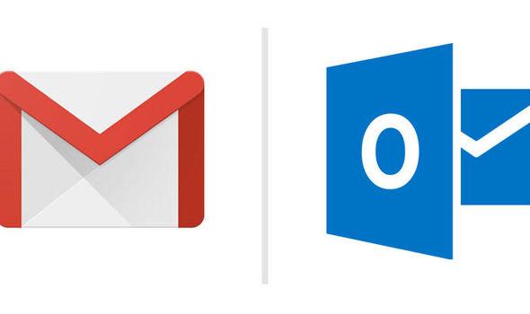 Work Email Statistics