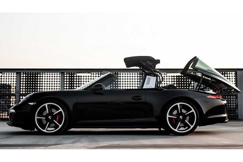 Porsche 911 991 Targa 4S 3.8 afbeelding 15