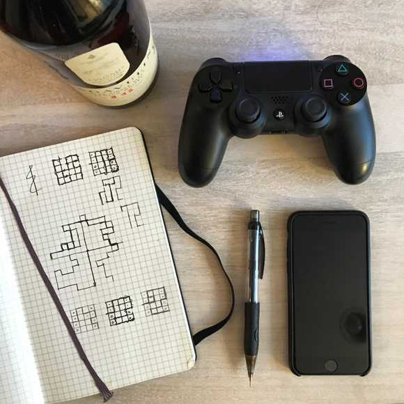 The Witness toolkit