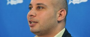 Ahmed Maher, Jailed Egyptian Activist, Describes Prison In Smuggled Letters