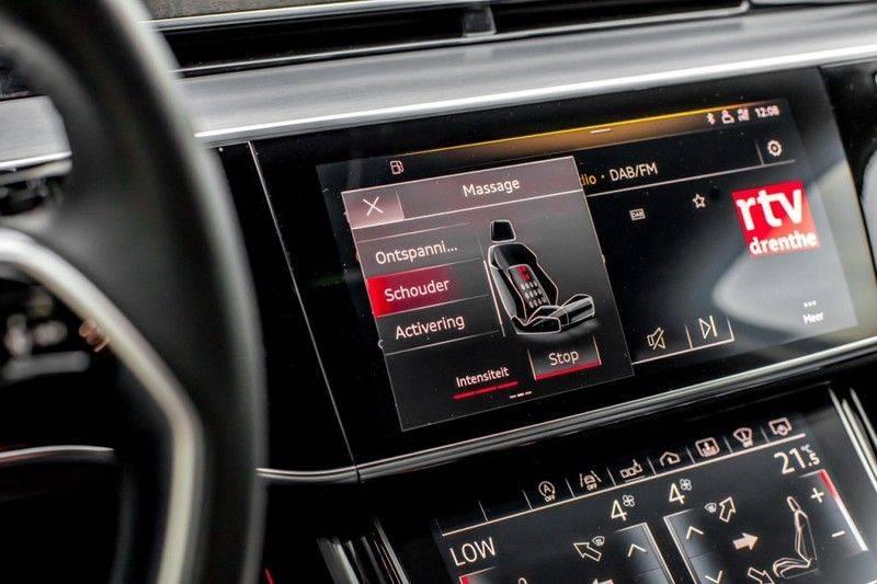 Audi A8 55 TFSI Massage / Head Up / Nachtzicht afbeelding 19