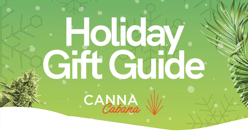 The Cabana Holiday Gift Guide