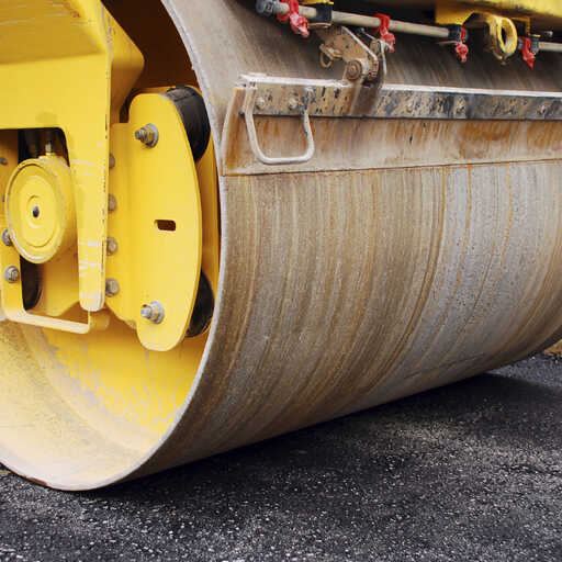 Road Surface Inspection
