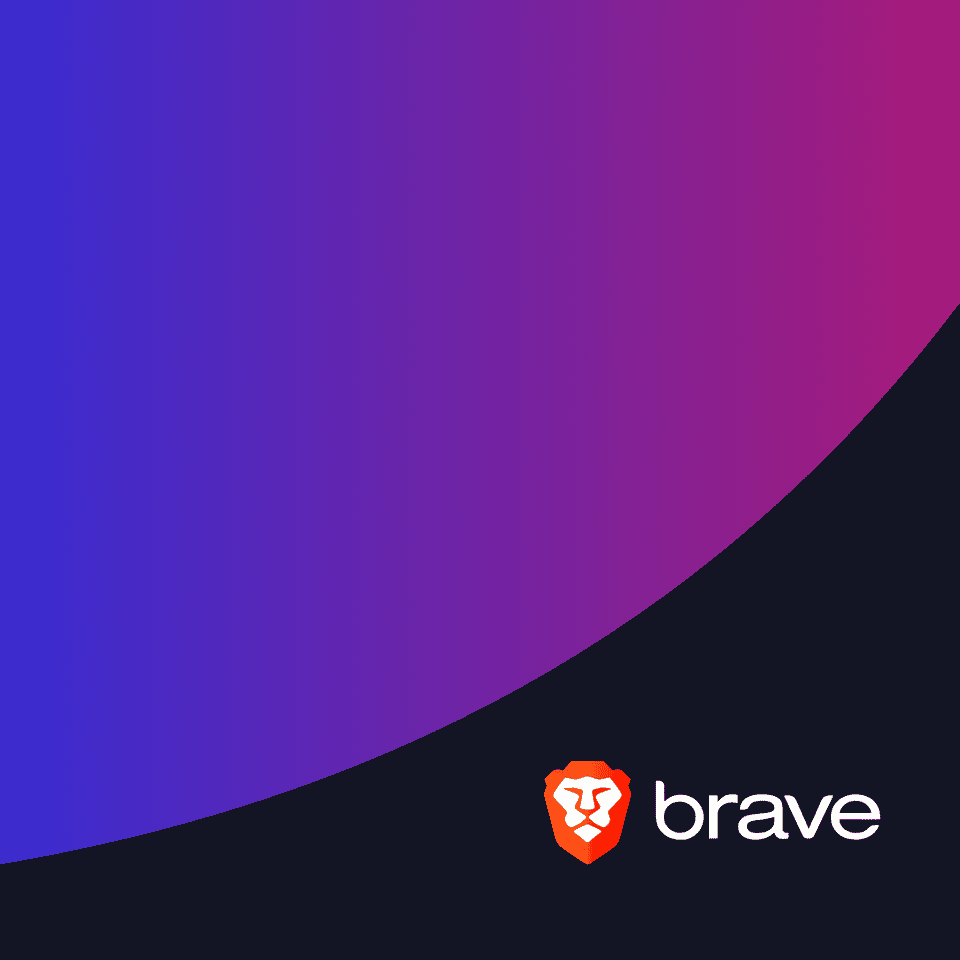 featured image thumbnail for post Brave browser the game changer