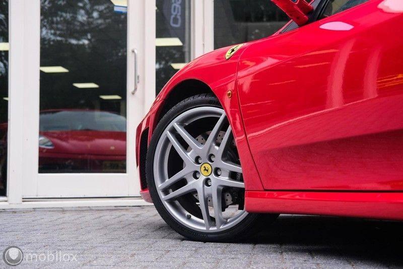 Ferrari F430 4.3 V8 | F1 | Rosso Scuderia afbeelding 14
