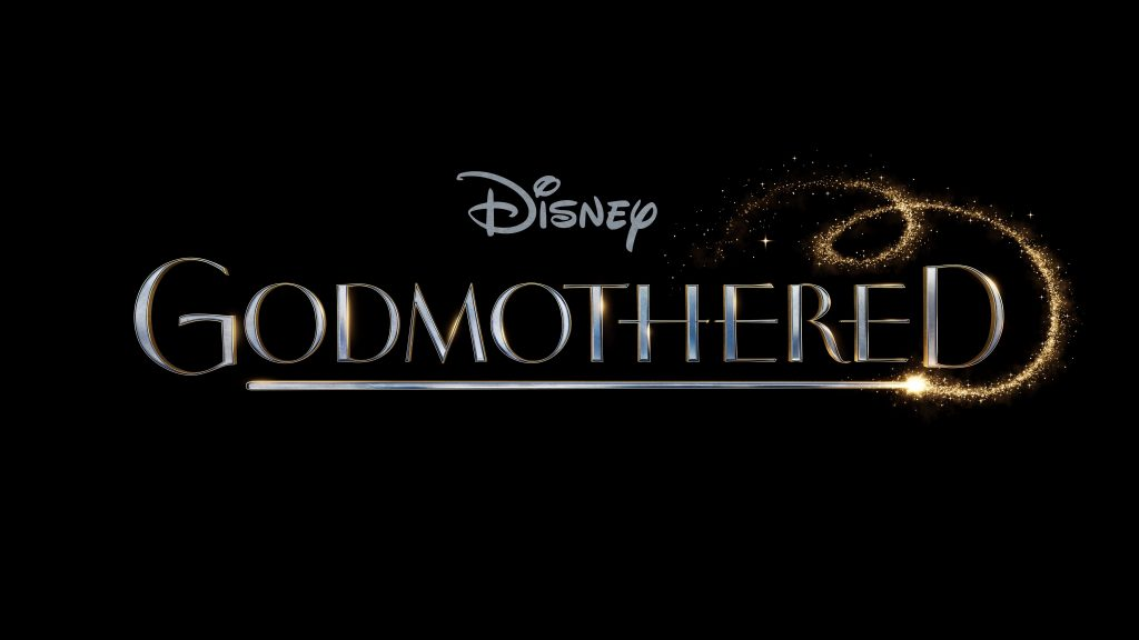 watch godmothered