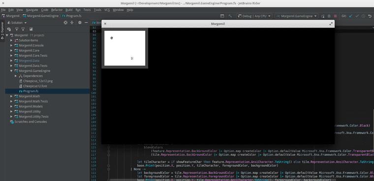 Example TileMap