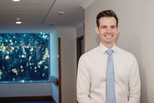 Dr Daniel Bopf Profile