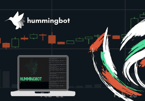 Hummingbot is live!