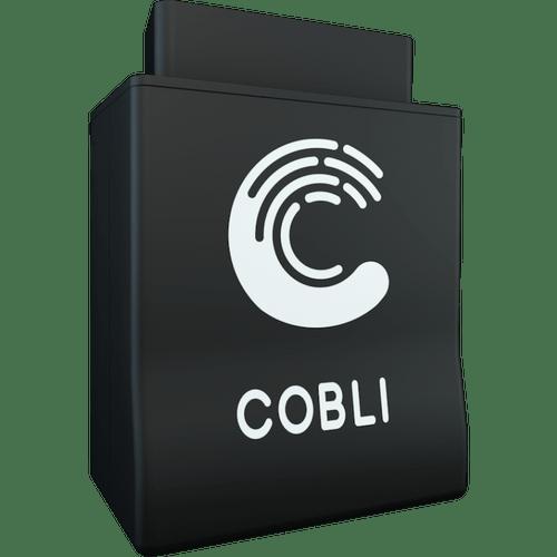 O dispositivo OBD da Cobli