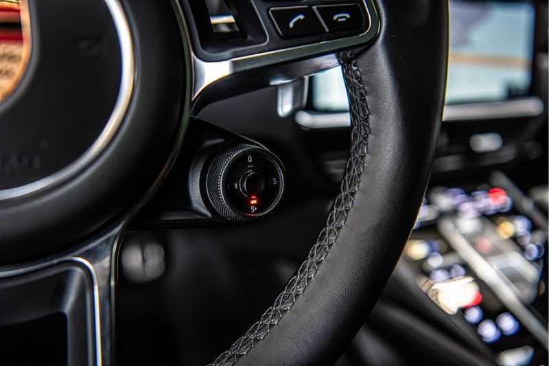 Porsche Cayenne Coupé 2.9 S   Panorama   BOSE   Head-Up-Display   PASM   PDCC afbeelding 14