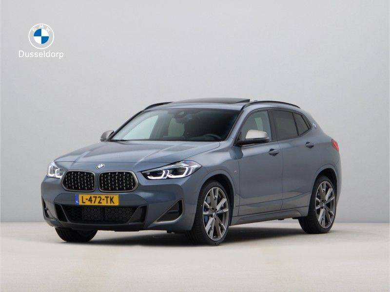 BMW X2 M35i High Executive Automaat afbeelding 1