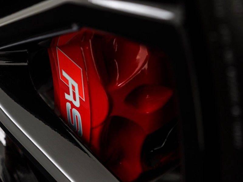 Audi Q3 Sportback TFSI RS 400 pk Pano.Dak   360 Camera   Carbon   Adapt. Cruise   Alcantara Sportstuur   Garantie tot 2026*   afbeelding 23