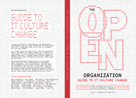 The Open Organization Guide to IT Culture Change