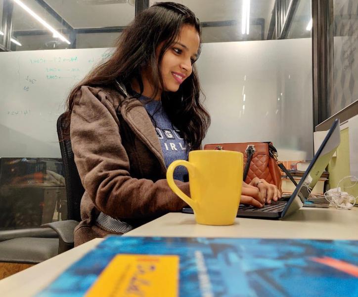 Deepa Dahiya, Lab Automation Consultant, LabSmart