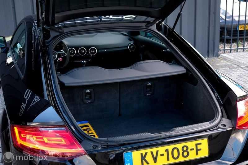 Audi TT -RS 2.5 Quattro | 3D LED | Keramisch| Black afbeelding 16