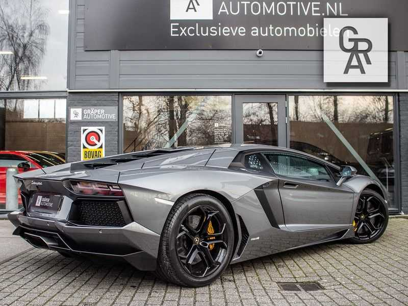 Lamborghini Aventador 6.5 V12 LP700-4 | Lift systeem | 20 inch wielen | Navigatie | afbeelding 6