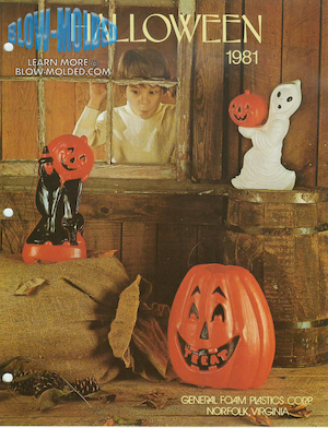 General Foam Plastics Halloween 1981 Catalog.pdf preview