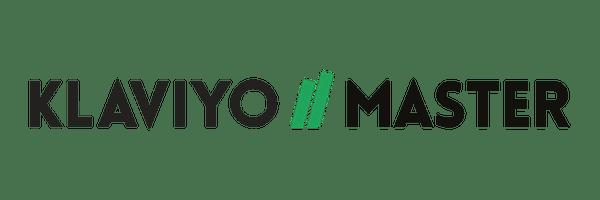 Klaviyo Master logo for Manchester Klaviyo Master