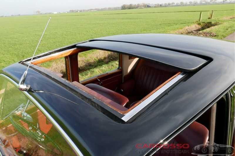 Bentley MARK VI Sports Saloon 4.25 Litre afbeelding 19