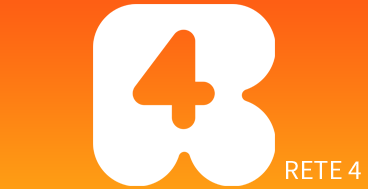 Watch Rete 4 live on your device from the internet: it's free and unlimited.