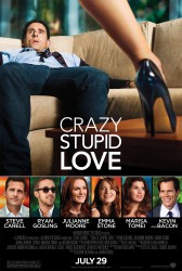 cover Crazy, Stupid, Love.