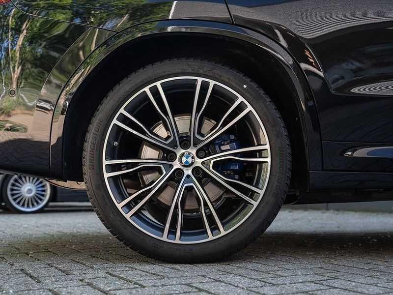 BMW X3 M40i xDrive - Individual Leder - Panorama - ACC - Harman Kardon - Memoryzetels afbeelding 24