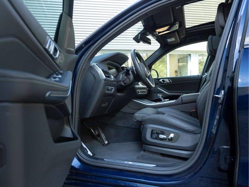 BMW X5 xDrive40i High Executive - M-Sport - 7-Zits - Luchtvering - Trekhaak - 7p afbeelding 21